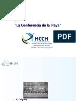 Conferencia de la Haya.pptx