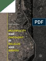Becky Vartabedian - Multiplicity and Ontology in Deleuze and Badiou-Springer International Publishing_Palgrave Macmillan (2018).pdf