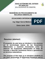 Clasificacion de Ec. Dif..pdf