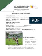 PROYECTO DEL CLUB DE pelota.docx