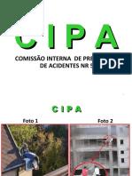 CIPA  - Curso CIPA