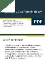 2. Valoración y clasificacion de UPP