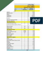 costeo GE2 - Excel final final finaaaaaaaaaaal