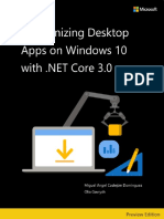Modernize-Desktop-Apps-on-Windows-10-with-NET-Core-3