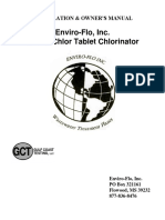 NuWater_Chlorinator_Manual