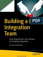 Building a Data Integration Team - Jarrett Goldfedder - 2020.pdf