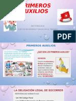 7.PRIMEROS AUXILIOS.pptx