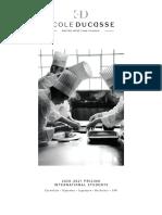 Ecole-Ducasse_2020-2021-Pricing