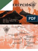Erupción 1 - versión PDF PRINT