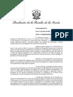 RFN 605-2020-MP-FN resolucion prórroga 26.04