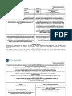 POSTRES DE RESTAURANTE 2020-1