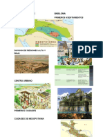 Asentamientos de Mesopotamia