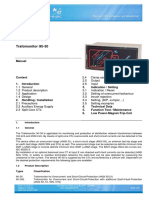 IKI-30_Transformer_Monitor_Manual