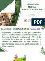 Contextualizacion y Guia de Riesgos presentacion PAI