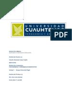Casas Trujillo Claudia Actividad 3.1 Ensayo entrevista Piaget