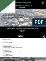 Formacion de ciudades _ europeas _ SOLISJENNIFER _ JERUSALÉN.pdf