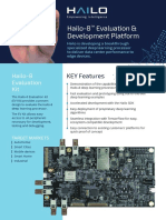 Evaluation_&_Development_Platform