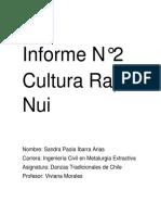 Cultura Rapa Nui-Ibarra