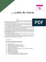 Cálculo de Roscas