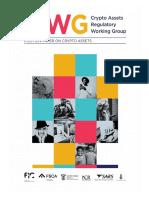 IFWG Working Paper