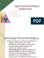 Psicología fenomenológica y existencial.pptx
