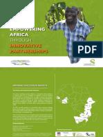 Empowering Africa Through Innovation