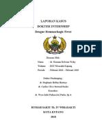 2. Laporan Kasus DHF.docx
