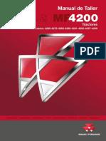 MANUAL DE TALLER SERIE 4200.pdf