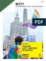 Queeramnesty-Magazin Nr. 18 (April 2020)