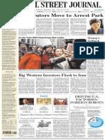Wallstreetjournalasia 20170328 the Wall Street Journal Asia