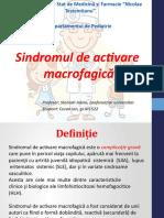 cecanION M1522-activare macrofagala