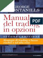 Manual Edel Trading in Op Zion i
