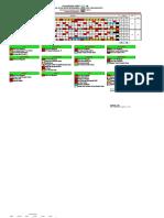 KALENDER PENDIDIKAN TAHUN 2015-2016