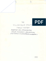 102_The William Ellis Stratton Family History Compiled by Grandaughters