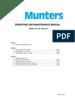 Dehumidifier Maintenance and Operation