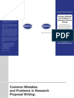 common mistakes in research proposal.pdf