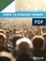 Estratègia contra la Covid-19