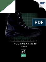 BOVA Footwear Catalogue .Compressed