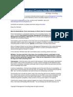 Czerniawska Interview Final PDF
