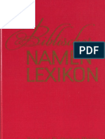 Biblisches Namen Lexikon
