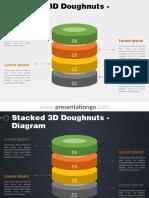 Stacked-Doughnut-3D-Diagram-PGo.pptx