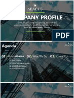 Abacus_Corporate_Profile