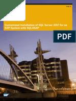 SQL4SAP2017