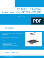 PHO331T Lecture1-Camera and the Geometry of aerial Photograph(Part1).pdf
