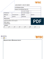 491 - Assignment 1 frontsheet.docx