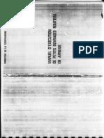 245718057 Manuel d Execution Des Petits Ouvrages Routiers en Afrique PDF