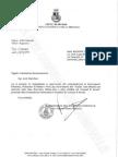 ACB - Risposte alle controdeduzioni di Ferrovienord