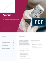 2019 Q1 Social Flagship Report