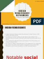 Indian Renaissance Reformers.pptx