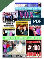 Vox Populi 100